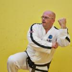 Mezinárodní instruktor Jan Gavura